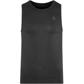 Odlo Suw Active F-Dry Light Top Crew Neck Singlet Men black